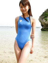 Tight Japan Swimsuit