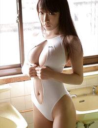 Tight Japan Swimsuit