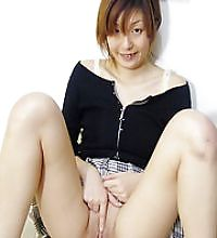 Wet Japan Pussy